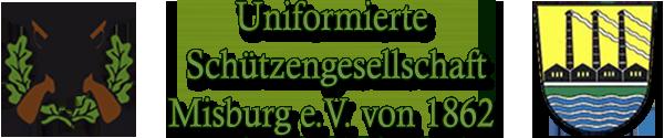 Uniformierte Schützengesellschaft Misburg e.V. von 1862